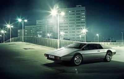 1978 LOTUS ESPRIT S2