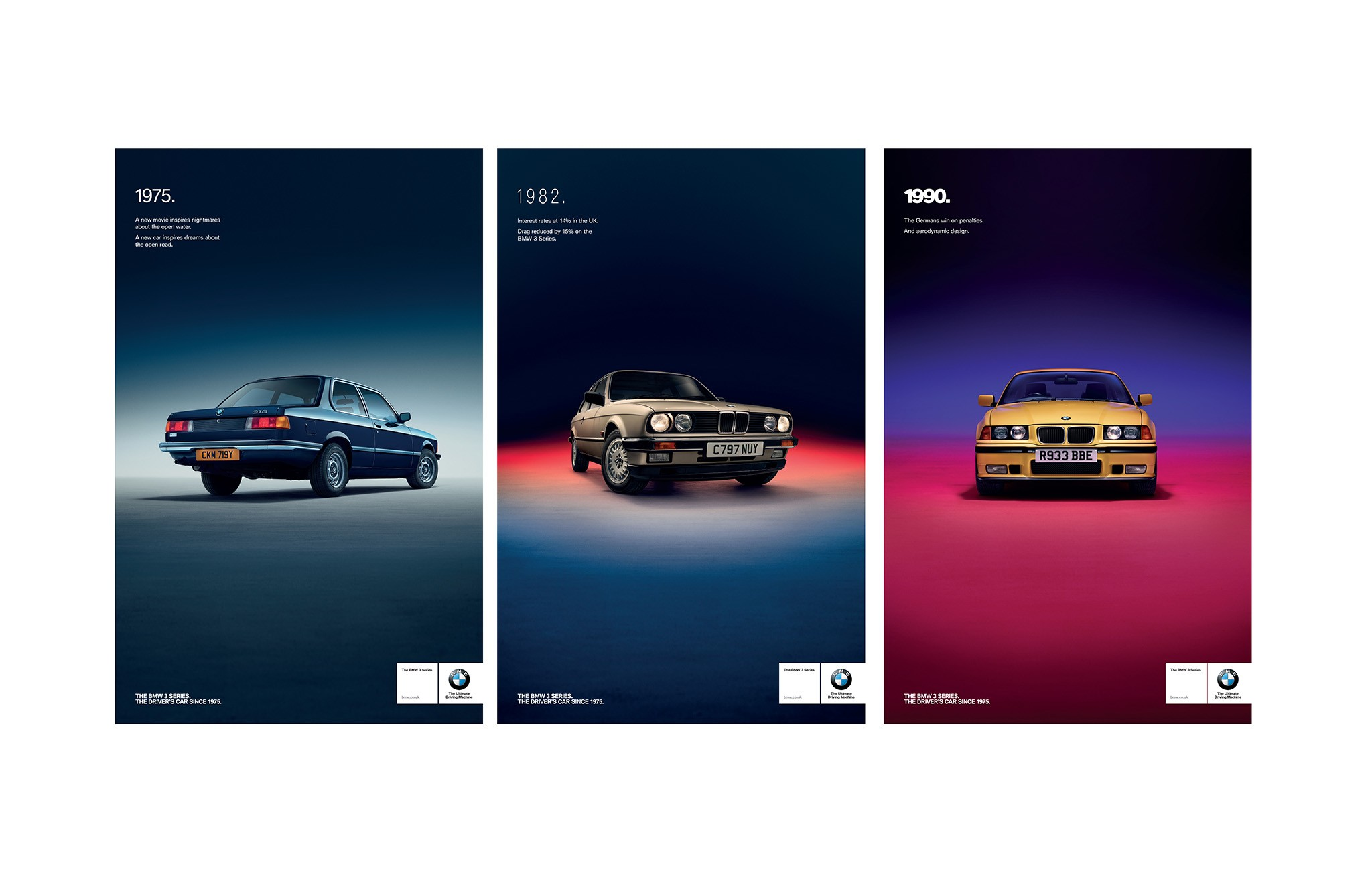 bmw 3 series circlemedia cgi amp post production
