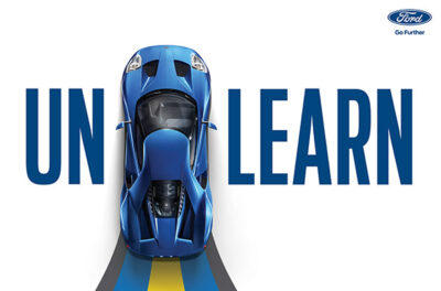 FORD – UNLEARN